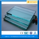 Good Supplier and CCC Ce ISO 8mm Clear Tempered Glass Greenhouse