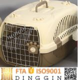 Professional Plastic Pet Carrier for Travel
