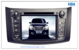 6.2 Inch Touch Screen Car Audio Video DVD MP4 Player