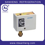 High Quality Single Pressure Control for Refrigeration with ISO (P503)