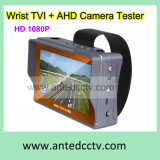 Wrist 4.3 Inch HD-Tvi Ahd Security CCTV Tester