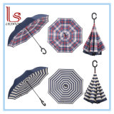 Auto Open UV Women Sun Shade Umbrella