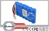 3.7V 16800mAh Lithium Battery Pack