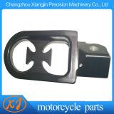 CNC Aluminum Motorcycle PVC Pad Footrest