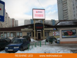 Outdoor Fixed Install LED Video Display Screen/Panel/Sign/Wall: P4, P5, P6, P8, P10