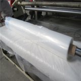 Transparent LDPE Film for Packaging