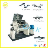Sealant Stator and Rotor Inline High Shear Mixer