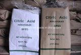 Citric Acid Monohydrate/ Anhydrous (Food Grade, CAS No.: 5949-29-1)
