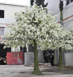 High Quality Cheap Price Factory Hot Sale Artificial Fake Handmade Sakura Cherry Blossom Tree for Decoration