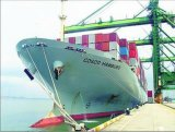 Consolidate Shipping Agent for Shipment From Guangzhou to UK