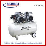 CE SGS 65L 800wx2 Oil Free Air Compressor (GD140)