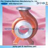 Pump Body Carbon Steel Material for Water Submersible Pump
