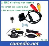 Mini Hidden Car Wireless Camera with Parking Guide Line Waterproof IP68