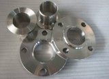 BS4504 Pn10 102 Lap Joint Flanges (Stainless steel)