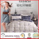 100% Cotton Reactive Printed Bed Sets df-8918
