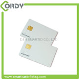 Newest Version J3H081 java card smart card with EMV function