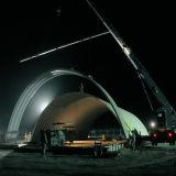 Bohai 914-700 Steel Arch Building Machine
