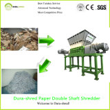 Dura-Shred Complete Paper/Tire Recycling Machine (TSD1332)