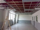 Ceiling T Bar/Ceiling Grid (K001)