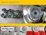 Reliable QC Service, Quality Inspection of Cookware Set