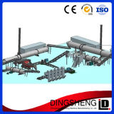 Superior Quality Manure Fertilizer Production Line