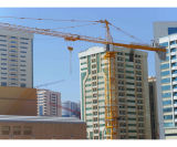 China Brand Construction Tower Crane Price, Hydraulic Tower Crane ISO9001&CE Approved Qtz40 (5008)
