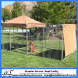 3m*3m Powder Coated Portable Dog Kennel