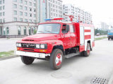 Dongfeng 140chassis Big Capacity 4*2 Fire Fighting Truck