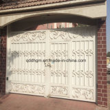Popular Middle East Style Steel Gate Design