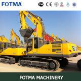 XCMG Xe335c Track Digger Excavator
