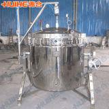Sanitary Meat Making Machine Cooking Pot