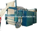Rh-300 Open-Width Knitted Fabric Singeing Machine