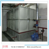 Foldable GRP FRP SMC Water Storage Tank with ISO