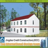 Well Looking Economic Prefabricated Living House