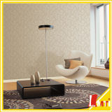Italy Deep Embossed Design Wallcovering for Home Decor