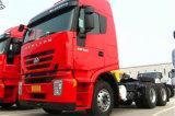 Best Selling Iveco Hongyan Genlyon Trailer Tractor Truck