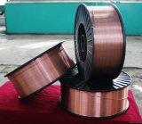TUV dB Ce Certificates Sg2 Er70s-6 MIG Welding Wire/CO2 Welding Wire