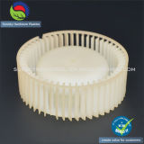 Coller Fan Prototype Made From ABS Resin CNC Machining (PR10031)