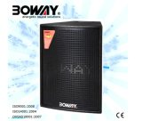 Boway Bk-12 Two Way Full Range PA System Professional Speaker