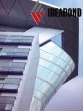 Ching Wholesale Ideabond Aluminium Composite Apnel Price (AF-32F)