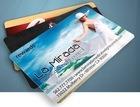 Chain Store VIP Membership Card