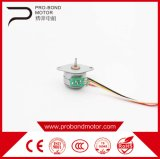 Low Volt Pm Small Magnetic DC Stepper Motor