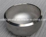 Seamless Stainless Steel 304L Sch40 Cap