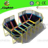 Patented Indoor Trampoline Park (2561C)