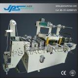PP Foil and Aluminum Foil Label Die Cutter Machine