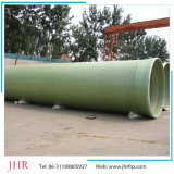 Price Gas Pipe Nature Gas Pipe FRP Gas Pipe Fitting with FRP Material