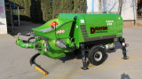 Diesel Wet Concrete Spraying Machine with 8 Cubic Meter Per Hour Output Capacity