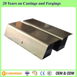 Spare Part of Stainless Steel Material