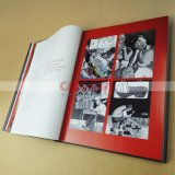Low Cost Qualtity Book Printing Coffee table Book