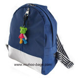Fasion Children School Bag High Quality Backpack Bag (MH-2020)